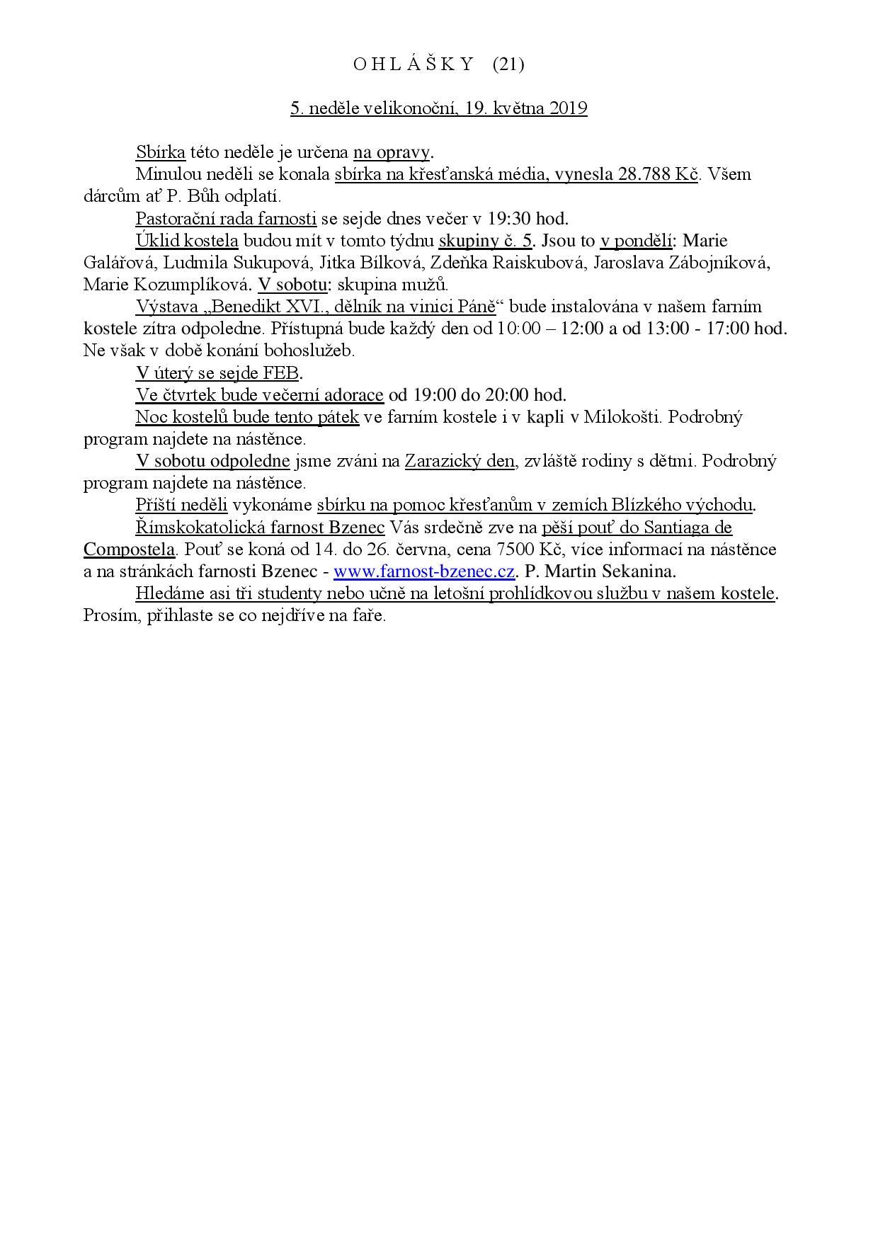 OHLÁŠKY 21 - 19. 5. 2019-page-001