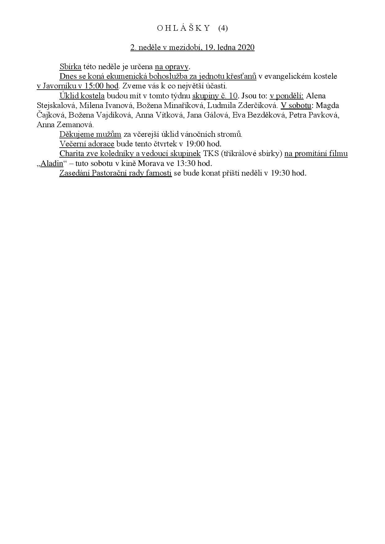 OHLÁŠKY 4 - 19. 1. 2020-page-001